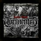 Rotten Death [Digipak] by Tormented (CD, Jul-2011, Listenable Records)
