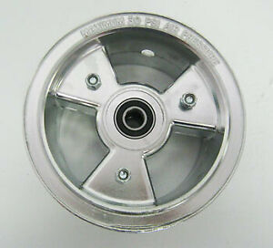 6-034-Azusa-Tri-Star-Wheel-3-034-Wide-With-5-8-034-Sealed-Ball-Bearings-1193
