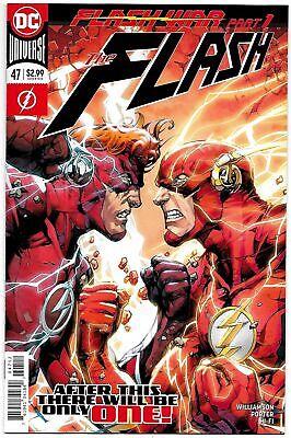 Flash #78 Pantalena Variant Cvr DC, 2019 NM