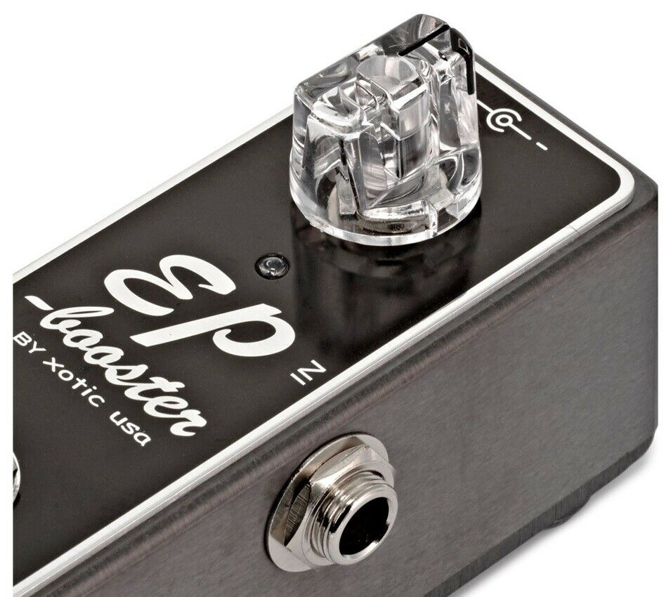 Guitar pedal, Xotic Effects EP Booster