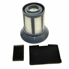 HQRP Dirt Cup Filter for Bissell 34Z1 6489 64892 10M2 Zing 203-1532 203-1772