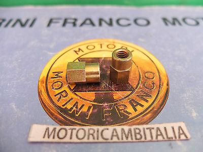 MALAGUTI FIFTY FRANCO MORINI GS T4 UC4 4M DADO MARMITTA EXHAUST NUT AUSPUFF PAIR