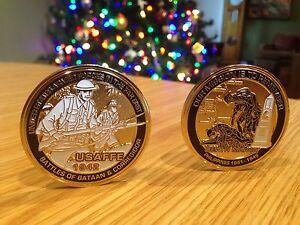 Bataan-Death-March-Challenge-Coin-2-034-Polished-Brass