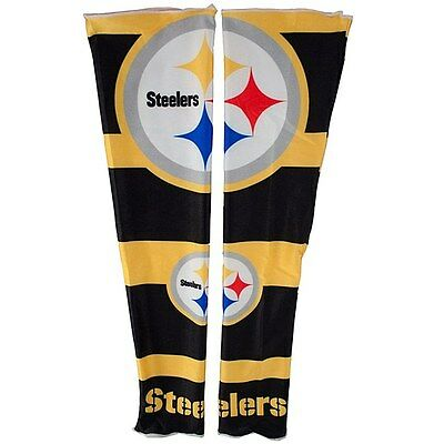 Pittsburgh Steelers Strong Arms Sleeves
