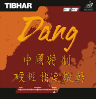 Tibhar Dang Table Tennis Rubber