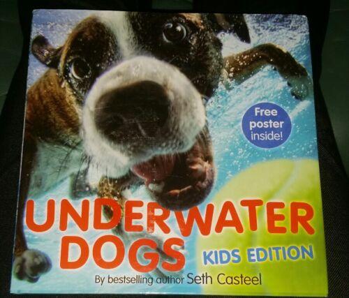 1 of 1 - Underwater Dogs (Kids Edition), Casteel, Seth
