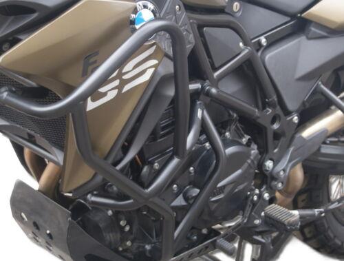 Bunker 2013-2018 Defensa protector de motor Heed BMW  F 800 GS