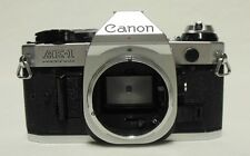 CANON AE-1 Program 35mm SLR Film Camera Body Only Tested Meter Working 2830814