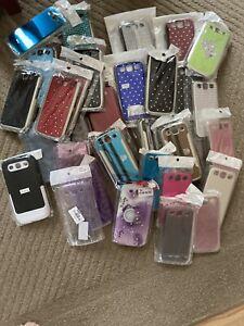 Bulk-Lot-random-Pick-Samsung-Galaxy-3-Case-lot-Of-5-Random-Variety