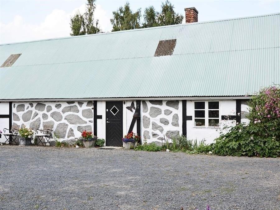 Sommerhus, Regioner:, Sölvesborg N