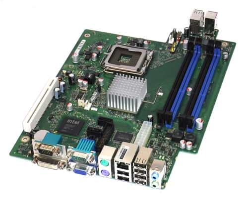 Fujitsu D3004-A11 GS 3 ESPRIMO C5731 E-Star5 LGA775 Motherboard