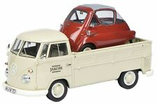 450896300 VW T1 Pr. m. Isetta 1:32,  Schuco