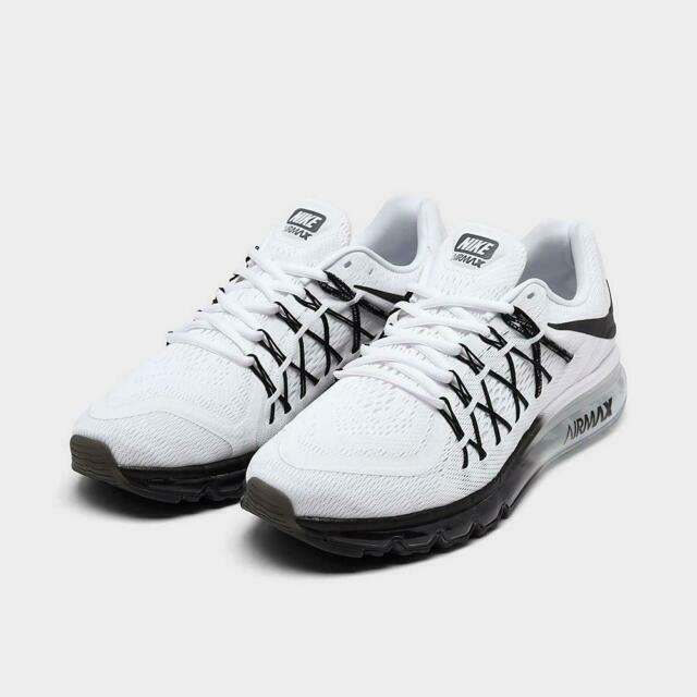 Nike Air Max 2015 Running Shoe for Men