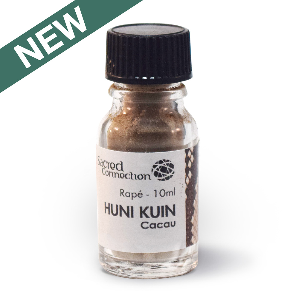 Details about Sacred Snuff Rapé, Snuff Authentic from the Amazon Jungle!  Huni Kuin – Cacau