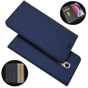 For-Xiaomi-Redmi-5-Plus-Note-4-4X-Luxury-Magnetic-Leather-Wallet-Flip-Case-Cover