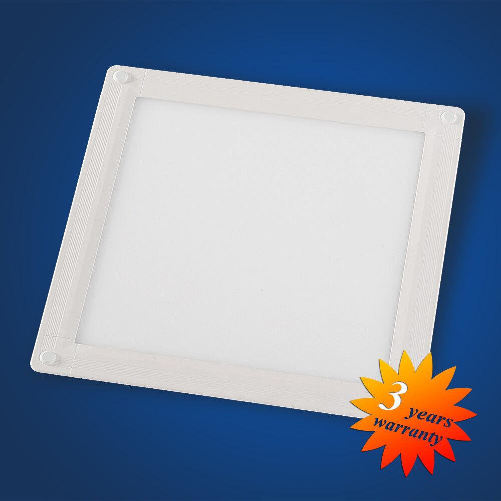 Ultraslim LED Panel 30x30 18W (W) 4000K 1680LM Neutralweiß Neutralweiß Neutralweiß | Sofortige Lieferung  |  4cbd07