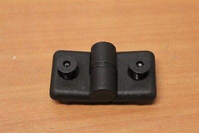 80//20 Inc HW 15 Series Standard End Fastener with SS 5//16-18 Screw Part #3680 N