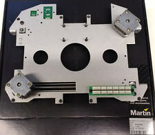 Martin MAC 2000 Yellow + CTC Module without filters