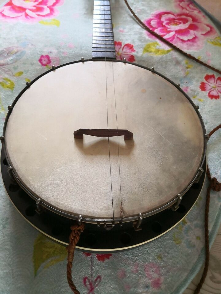 Banjo, Tranquillo Giannini