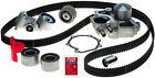 Engine Timing Belt Kit with Water Pump Gates fits 03-04 Subaru Impreza 2.0L-H4