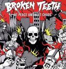 At Peace Amongst Chaos von Broken Teeth HC (2016)
