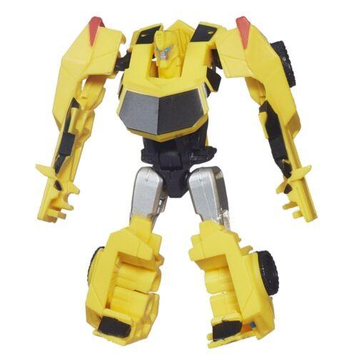 Transformers Combineur Force Bumblebee Robot in Disguise figure B0891