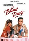 Blind Date 0014381000290 With Bruce Willis DVD Region 1