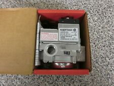 New Robertshaw 7000ercs 2 700 C4f 005 720 472 24v Furnace Combination Gas Valve