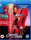 Cherry 2000 - Blu-ray Region B