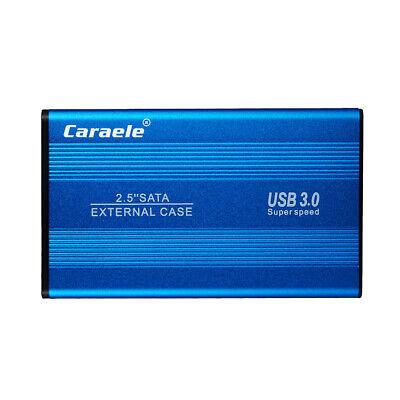"2TB Portable ABS External Hard Drive 2.5/"" USB 3.0 HDD Storage Device"