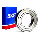 Skf 6204-2z Cuscinetto radiale a una Corona di Sfere schermatura in metallo