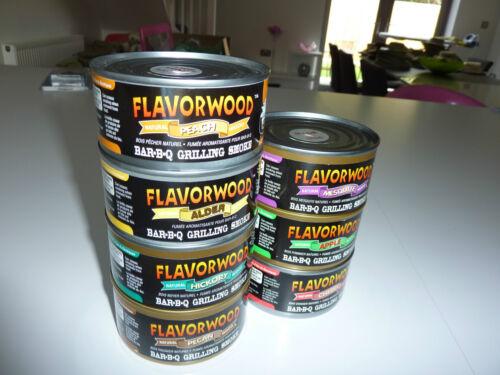 Flavorwood BarBQ griller fumer