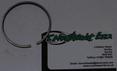 Reliant 600cc Scraper Ring