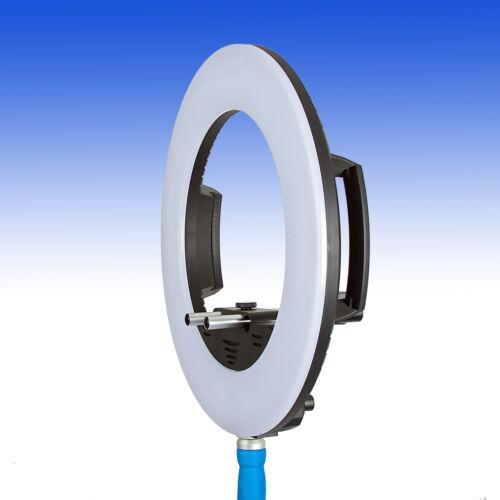 brillante beautylicht Ledgo lg-r320c LED bi-color anillo lámpara-softlite-murmullo