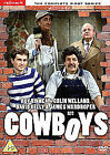 Cowboys - Series 1 - Complete (DVD, 2010)