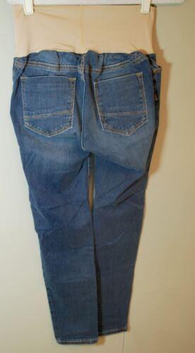 Lg Pod Studio Maternity Panel Vigoss The Taglia In Pea Full Jeans A Stretch w7FqagR
