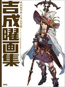 The-Art-Of-Yoh-Yoshinari-Ilustracion-Libro-Gurren-Lagann-Eva-Etc-Japones-Libro