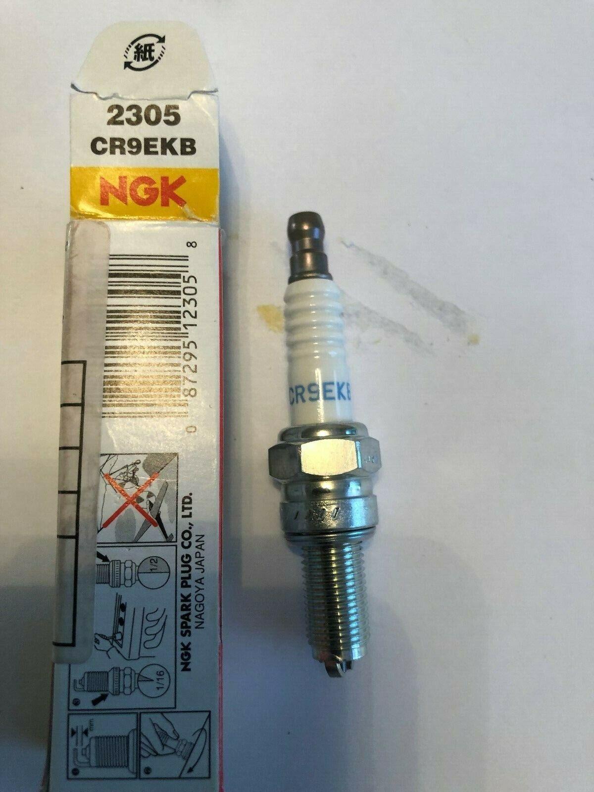 CR9EKB NGK Spark Plug