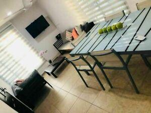Departamento en renta y venta amueblado sm 20 Cancun