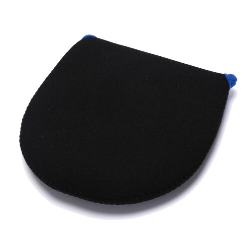 Neoprene Fly Fishing Reel Storage Bag Protective Cover Case Pouch Holder NIUS