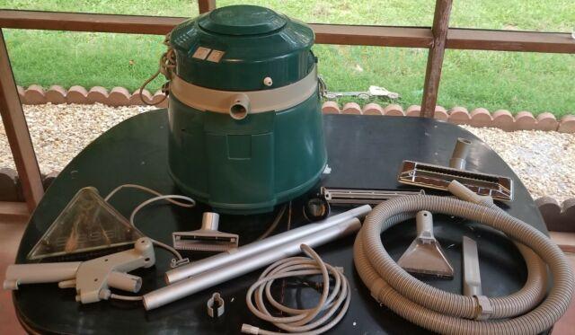 Vintage Bissell Big Green Multi- Purpose Deep Cleaner ...