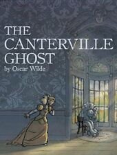 The Canterville Ghost by Oscar Wilde Unabridged Audiobook on 1 MP3 CD