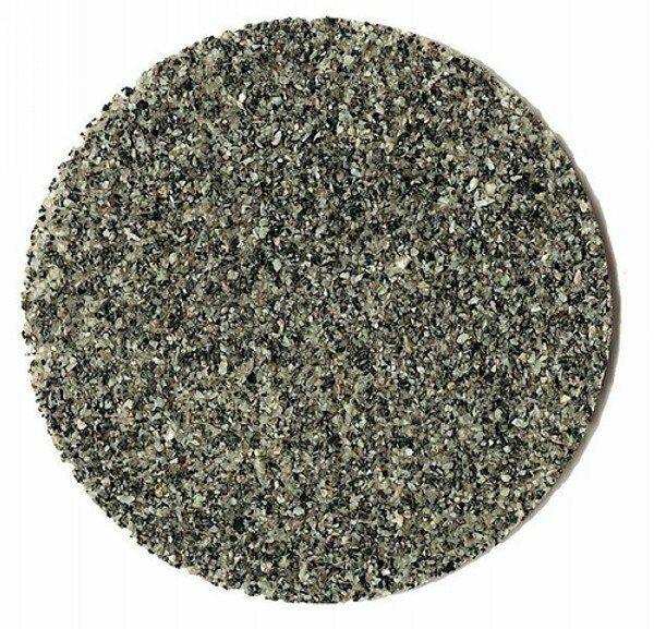 Heki 3170 Natur Gleisschotter Granit, 500 g Fabrikneu