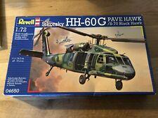 Eduard Zoom 33228 1//35 Sikorsky MH-60L Kitty Hawk Modelle