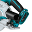 "outil seul NEUF Makita XSH03Z 18 V LXT ® Brushless sans fil 6 ‑ 1//2/"" Scie Circulaire"