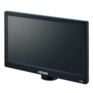 HOZAN-L-860-Microscope-Camera-with-11-6-Type-Full-HD-Display-Fast-Ship-Japan-EMS