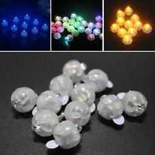 Mini LED Berries Light Waterproof Pearl Lights Glowing Part Fairy Ball New L1L8