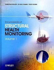Encyclopedia of Structural Health Monitoring by