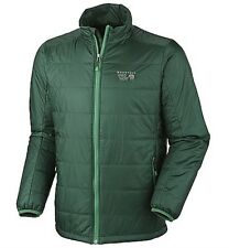 MOUNTAIN HARDWEAR MENS THERMOSTATIC INSULATED SKI,SNOW BOARD JACKET XXL $180