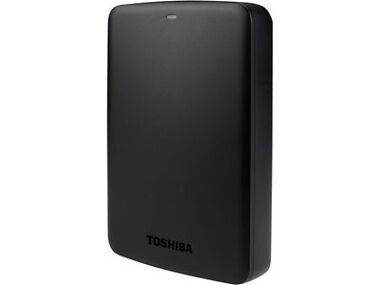 Toshiba HDTB325XK3CA 2.5TB Portable External Hard Drive